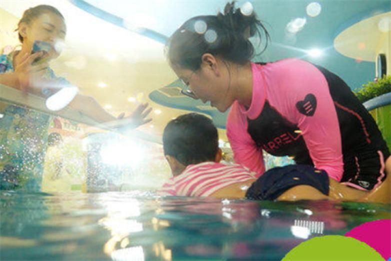 哈泊妮国际水育乐园加盟