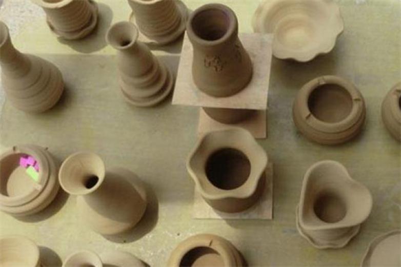 手工陶艺加盟