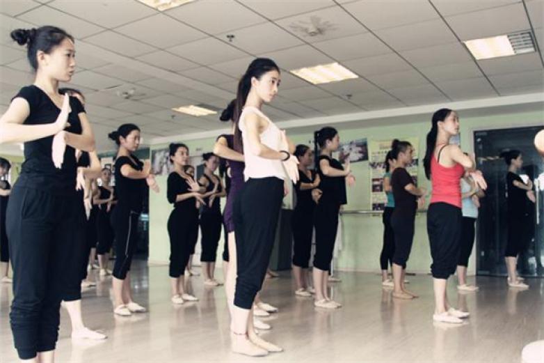 孙科舞蹈培训加盟