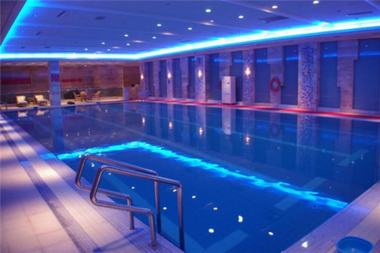 张三丰游泳健身中心加盟