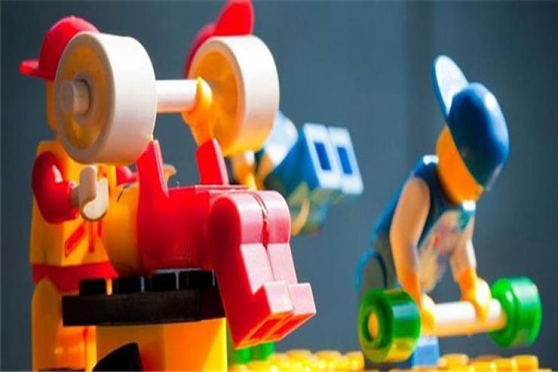 乐创机器人加盟