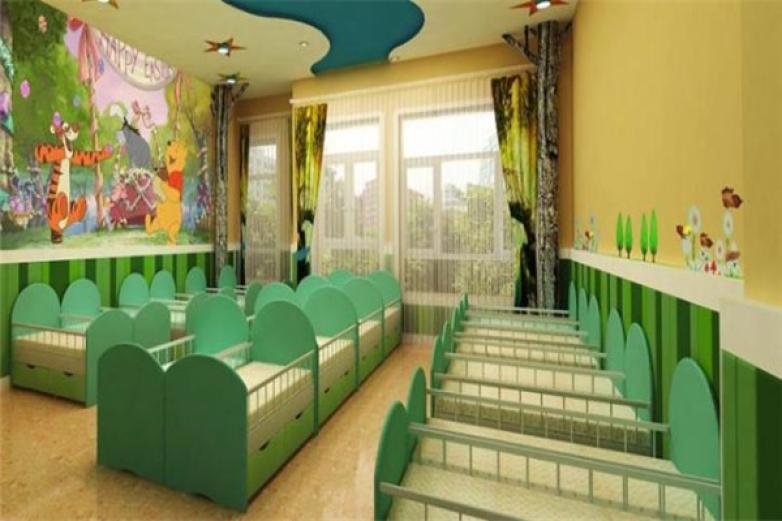 未来贝星幼儿园加盟