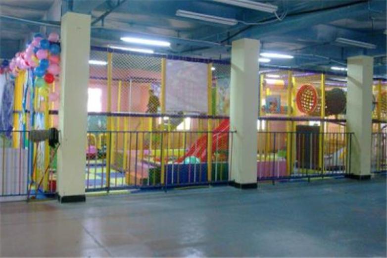 重庆三色幼儿园加盟