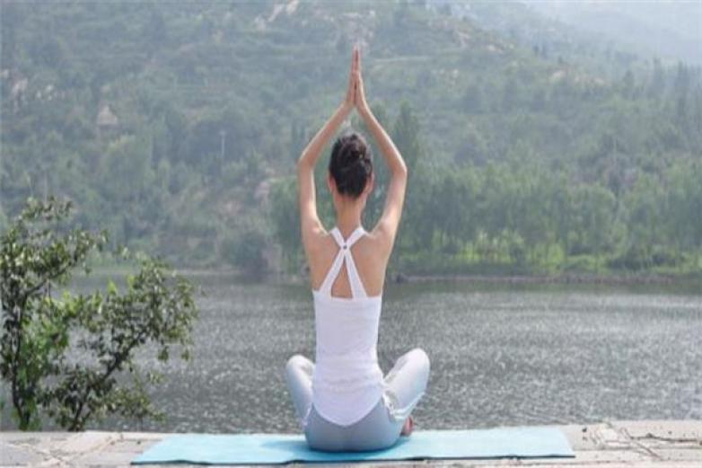 心悦瑜伽加盟