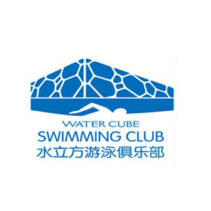 水立方游泳