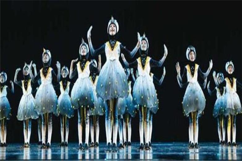 舞之韵艺术培训中心加盟
