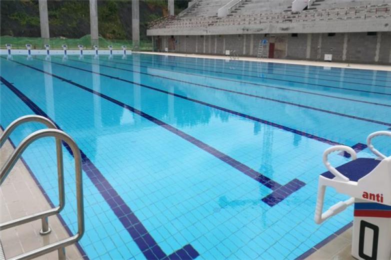 上水科技游泳馆加盟