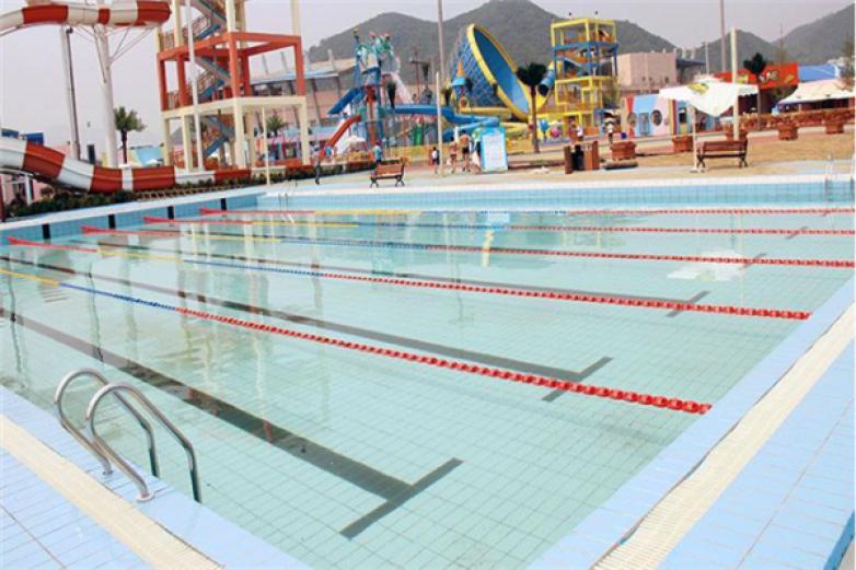 巨浪游泳池加盟