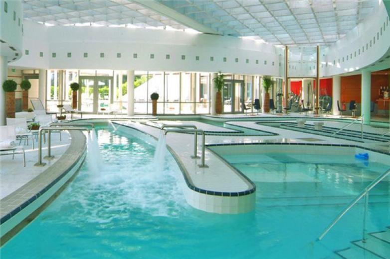 思兰迪游泳加盟