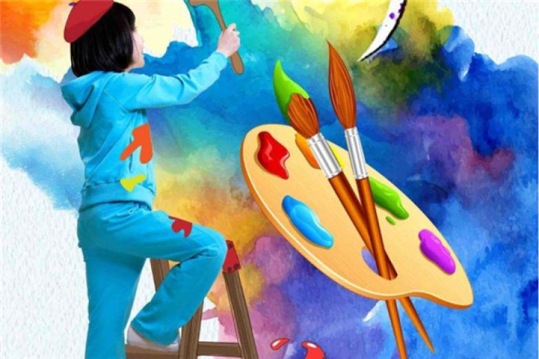 承启美术教育加盟