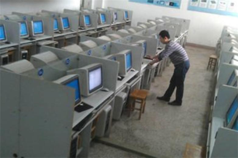 汉语编程加盟