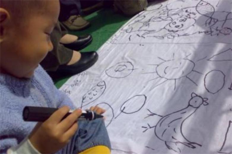 鹤立幼儿园加盟