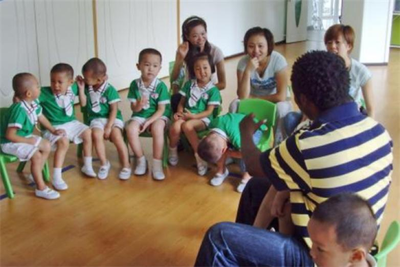 福星幼儿园加盟
