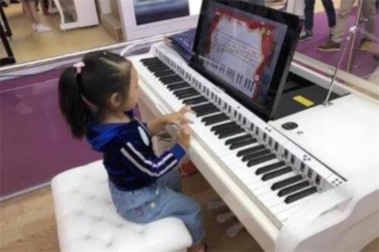 克洛斯威智能钢琴加盟