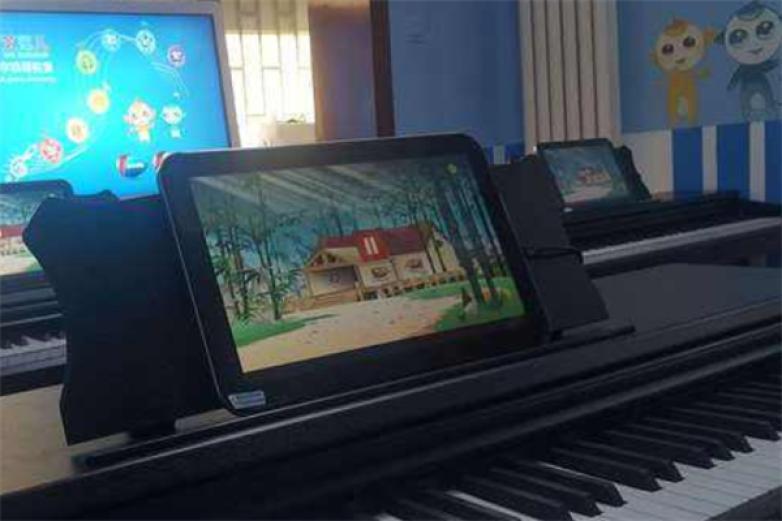 艾范儿数字钢琴教室加盟
