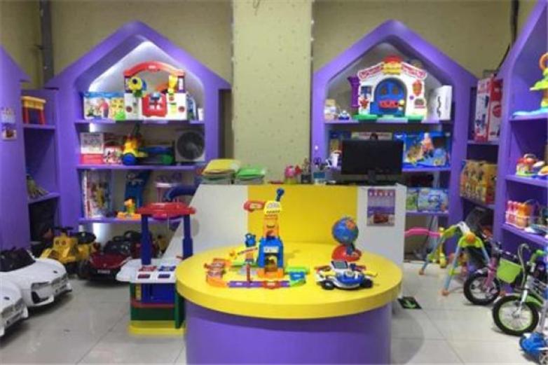 上海乐之源玩具租赁公司加盟