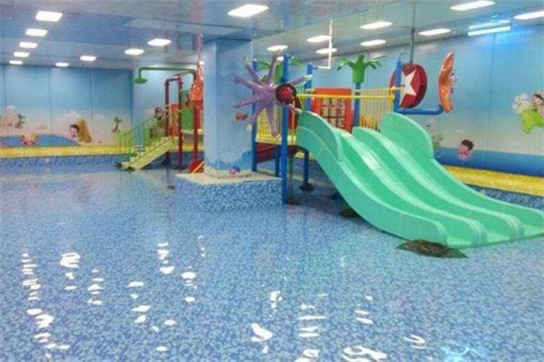 郑州婴儿游泳馆加盟
