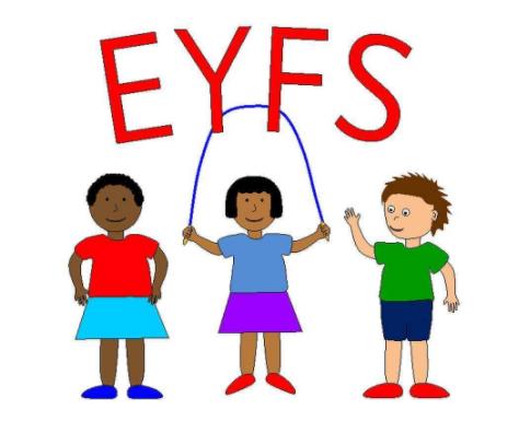 eyfs幼儿园