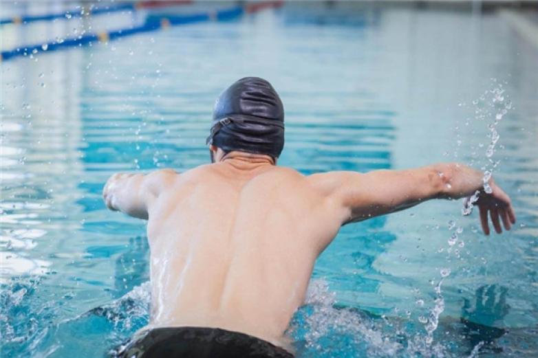希倍游泳培训加盟