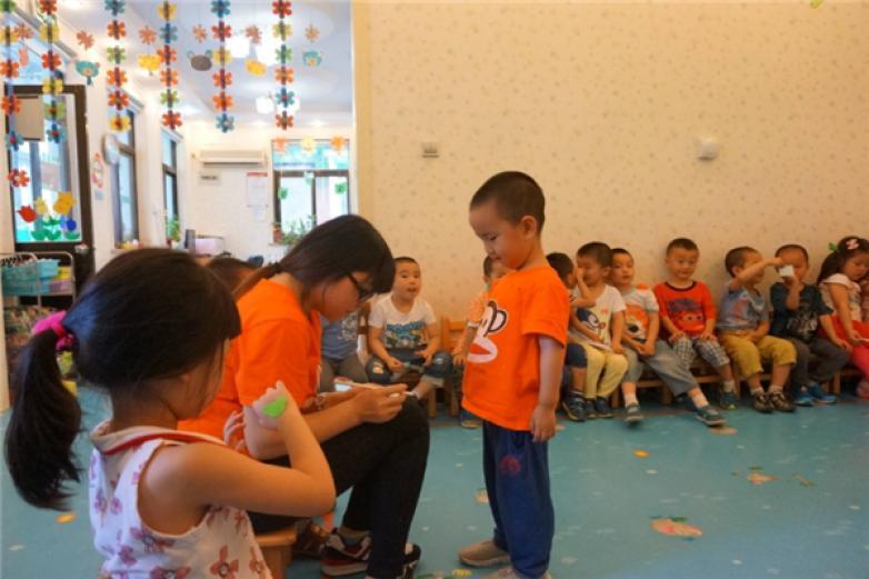 幼儿园管理系统APP加盟