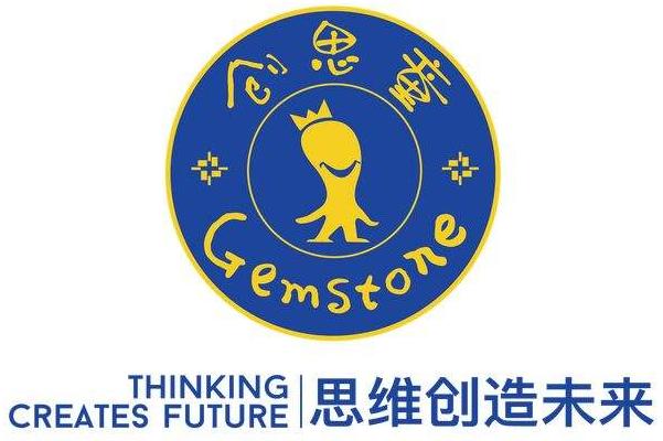 Gemstone创思童思维教育