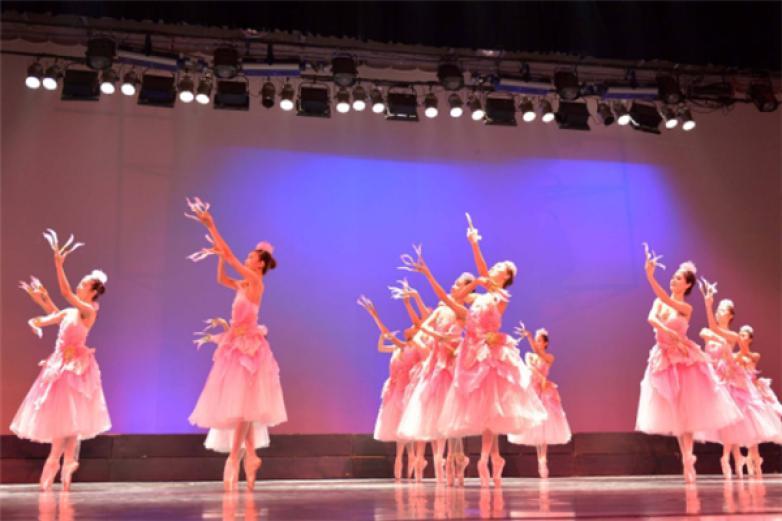 忆舞艺术培训加盟