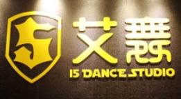 艾舞舞蹈培训