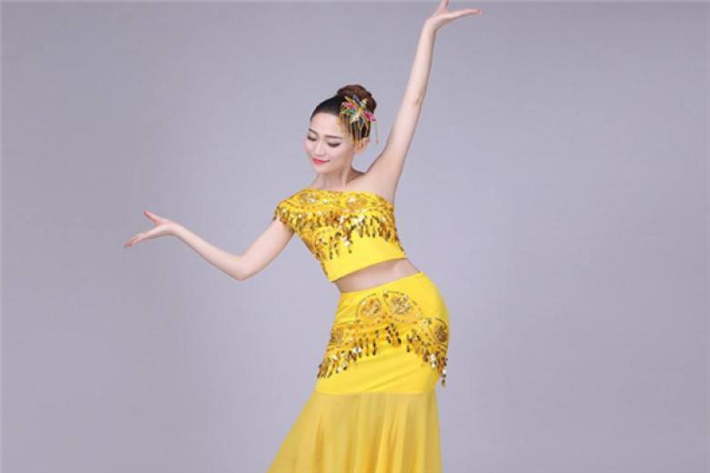 刊鹏舞蹈教育加盟