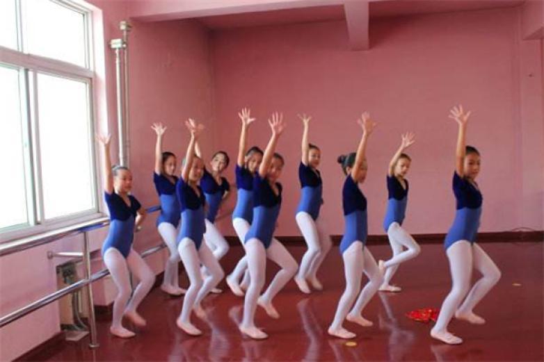 阎龄舞蹈艺术培训加盟