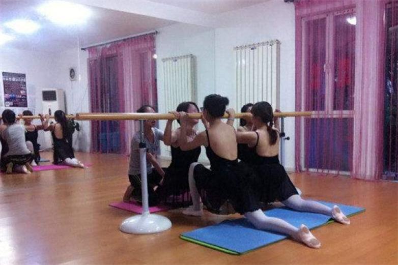 心艺舞蹈艺术加盟
