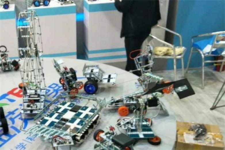 千广智能机器人加盟