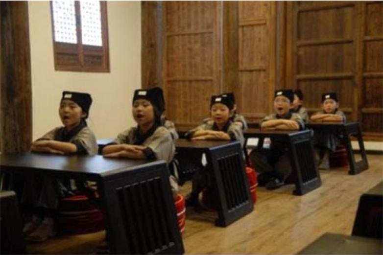 優課漢語加盟