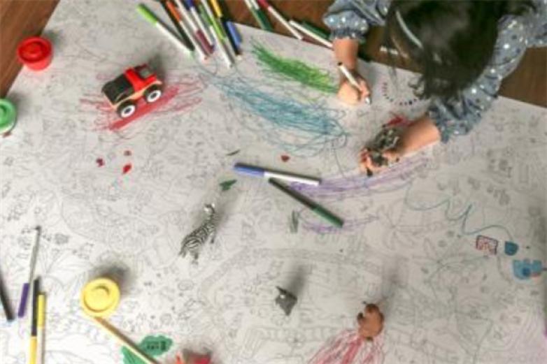 西安卡赛尔儿童艺术加盟
