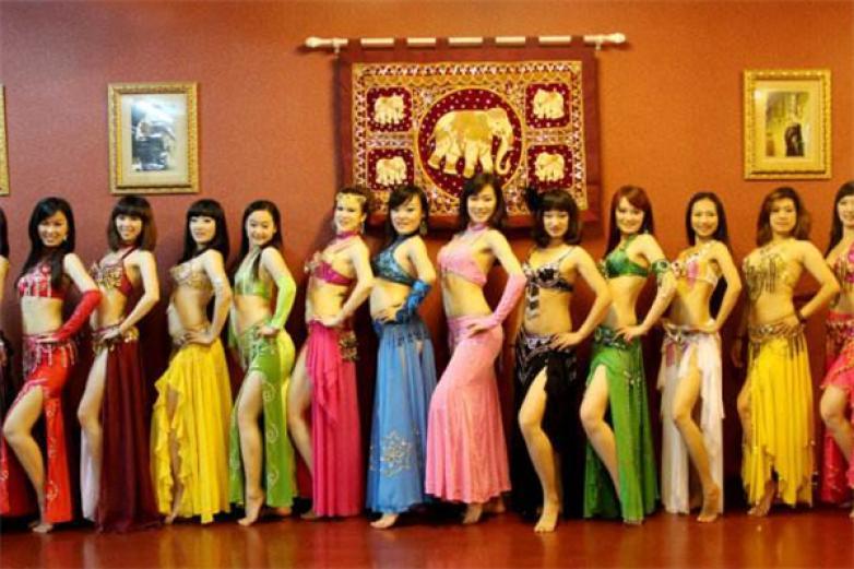 时黛国际艺术培训加盟
