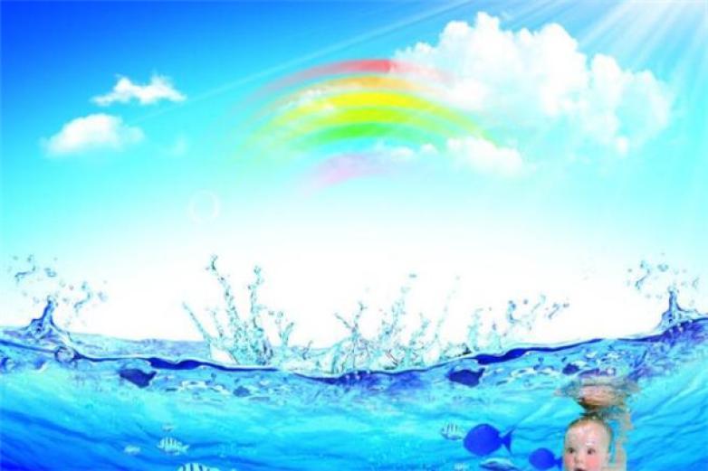 靚寶寶嬰幼兒游泳館加盟
