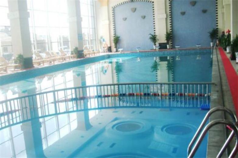 親親寶貝游泳館加盟