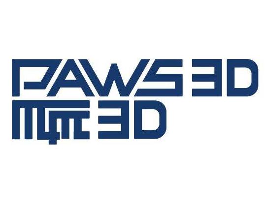 paws3D游戏开发