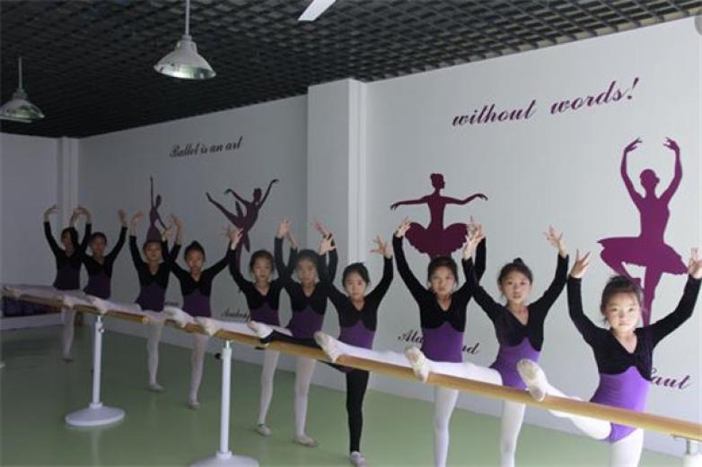 tdc舞蹈加盟