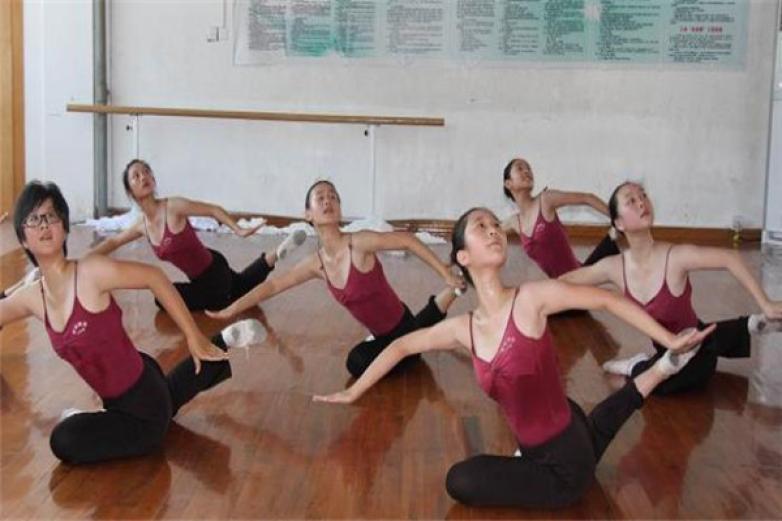 皖儿舞蹈艺术培训加盟
