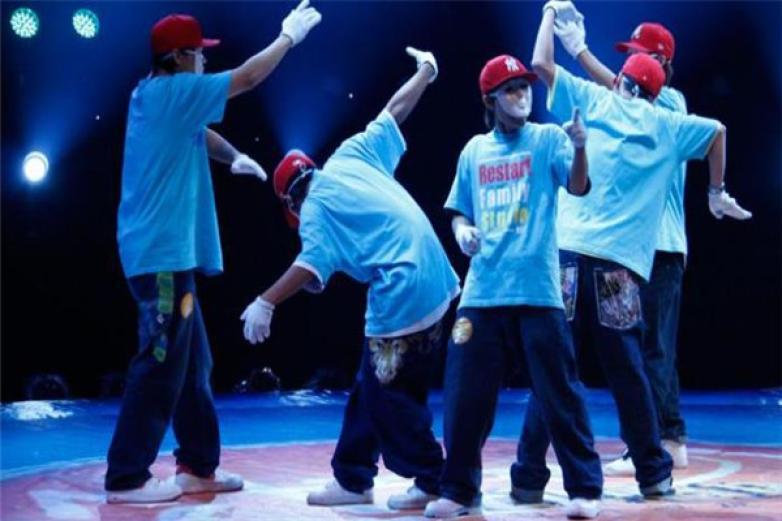 pd街舞舞蹈培训加盟