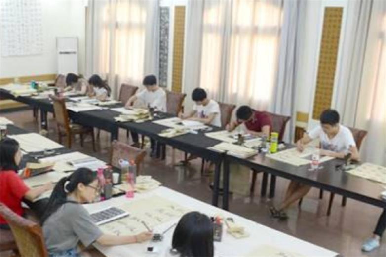 雅書書法培訓加盟