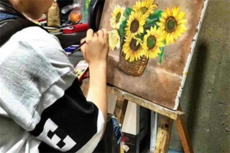 白石书法绘画艺术加盟