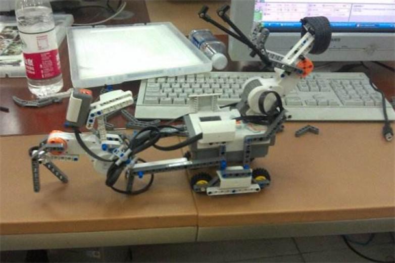 益乐机器人加盟