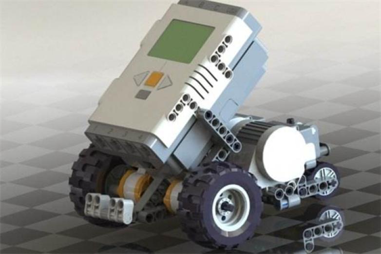 德儿塔机器人教育加盟