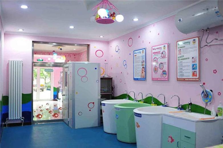 熊猫baby泳疗中心加盟