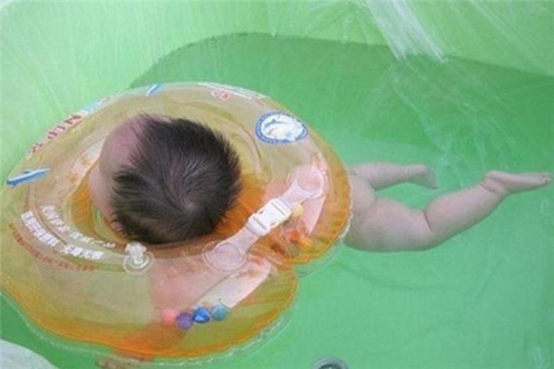 鑫博士婴儿游泳馆加盟