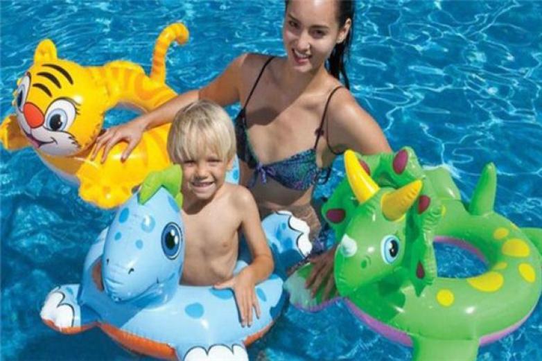 魚騎士游泳館加盟