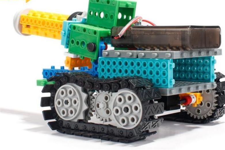 樂慧機器人教育加盟