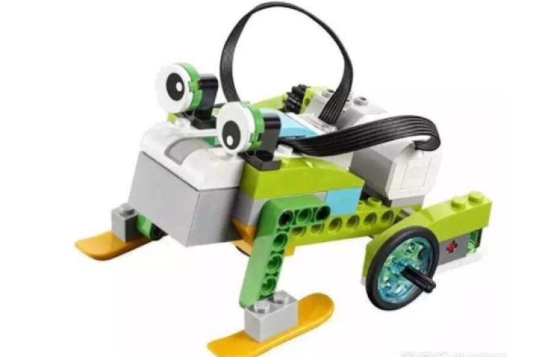 科技貝貝機器人教育加盟