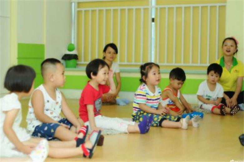 學樂國際早教加盟